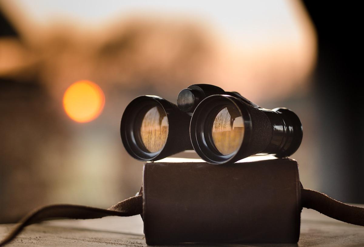 【倍率とは】双眼鏡の選び方・表記のみかた【明るさとは】
